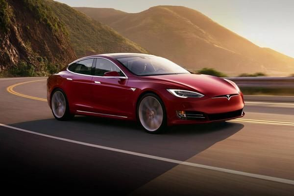 Tesla has moved past Ford to become the second-most valuable car company in the United States.