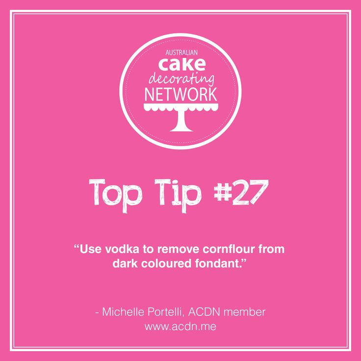Top Tip shared by Michelle Portelli - Join our wonderful membership community online at www.acdn.me