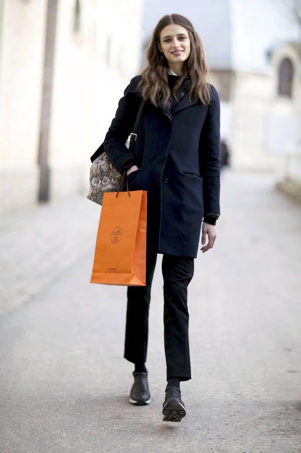 Look street pour le week-end / Street style : 20 looks pour un week-end décontracté