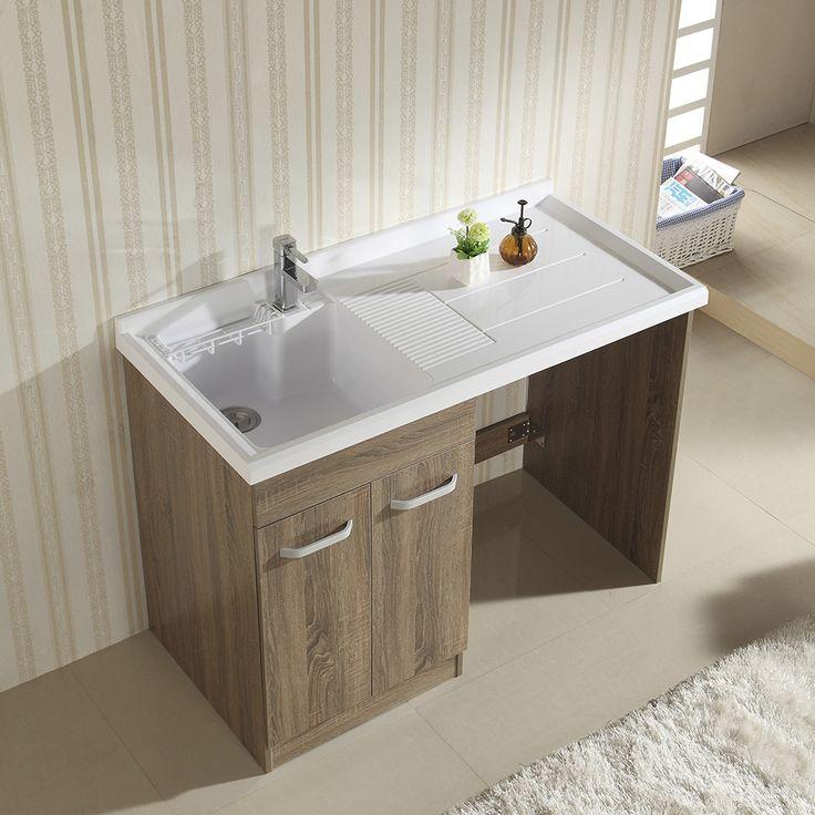 badkamer wastafel dubbel: brigee u page verschillende ontwerp, Badkamer