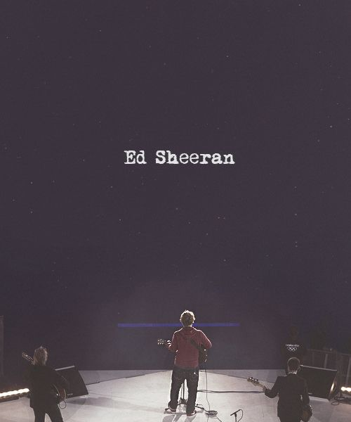 CLICK FOR LINK and listen to 10 min of Ed's best vocal moments. Prepare yourself first.