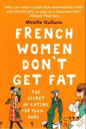Good Food and More: French Women Don't Get Fat - Easy Dessert Recipes