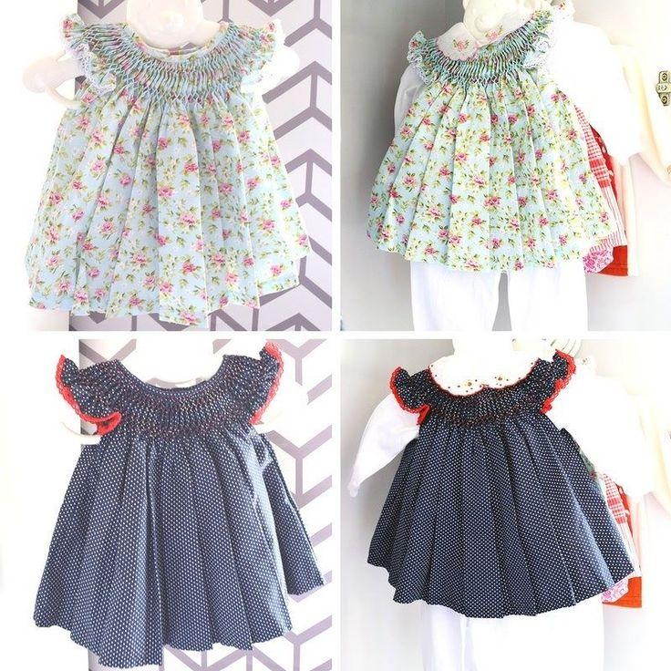 Presentes maravilhosos que a bebê Elisa recebeu da @xiquexiquebrasil. 2 lindos vestidos casinha de abelha com pagão calça e camisa. Lindos delicados encantador! Não vejo a hora de ver minha pequena usando essas roupinhas lindas! #mãecoruja #enxovaldobebê #grávida #gestante #gravidez #36semanas #presentesparabebê #modainfantil #modabebê #roupademenina #vestidocasinhadeabelha