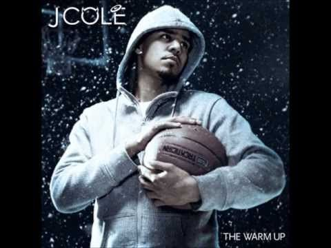 J.Cole Dollar and A Dream Tour in NYC - Dead Presidents II