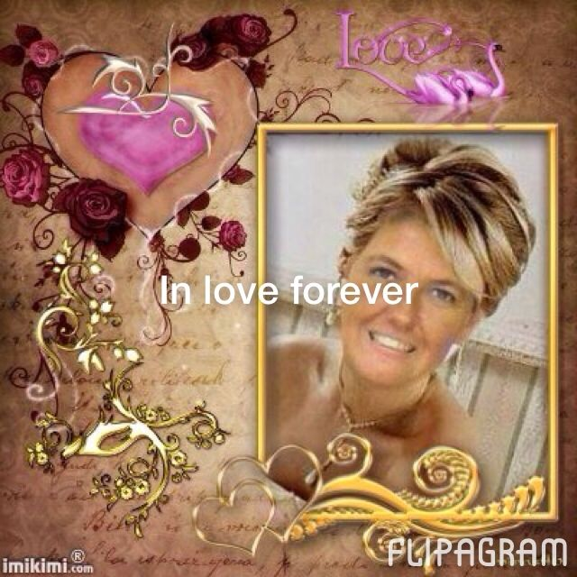 In love forever - Flipagram with music by Helene Fischer - I'll Walk With You