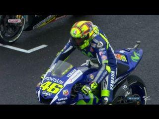 MotoGP Silverstone 2015