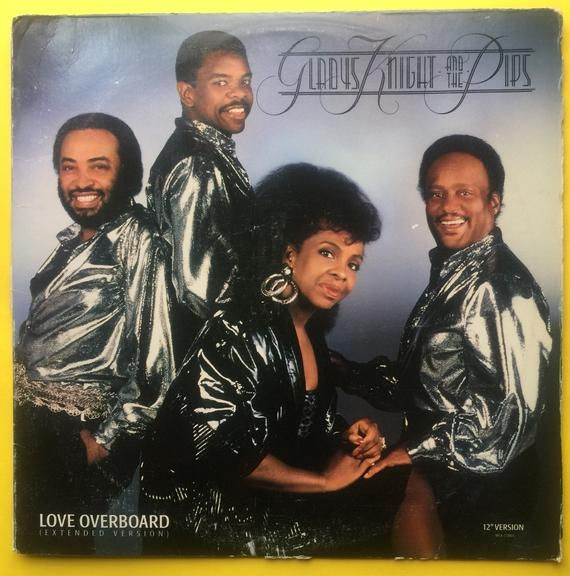 Gladys Knight And The Pips Vinyl Record Mca23803 In 2020 Gladys Knight Vinyl Records Buy Vinyl
