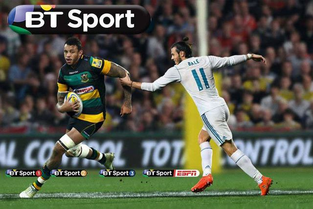 50% Off 12mth BT Sport Subscription on Sky TV & 3 Months Sky HD - No Activation Fee!