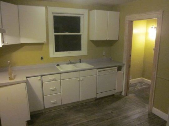 "The ""Foreclosure No More"" Kitchen Makeover — Renovation Project 