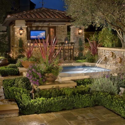 Backyard Escapes 8 best backyard escapes images on pinterest | terraces, gardens