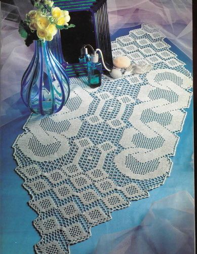 Magic Crochet Nº 77 (1992) - claudia - Picasa Web Albums