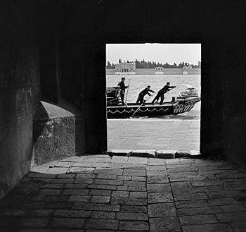 Fulvio Roiter - Venezia