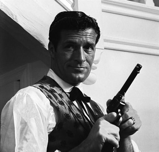"""Hugh O'Brian - Also 89, Hugh O'Brian has kept a low profile since he returned to Tombstone for a 1994 sequel to """"The Life and Legend of Wyatt Earp,"""" the TV series in which he starred from 1955 to 1961. But apparently he's doing just fine. O'Brian got married—for the first time—at the age of 81; his pal Debbie Reynolds serenaded the bride and groom. And he has a new movie, """"Old Soldiers,"""" coming out next year."""