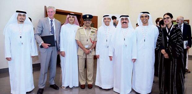 Emirates Aviation University hosts 'International Aviation Management Conference' - Gulf Times
