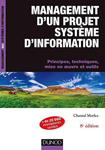 Management d'un projet des système d'information |  221.45 MOR