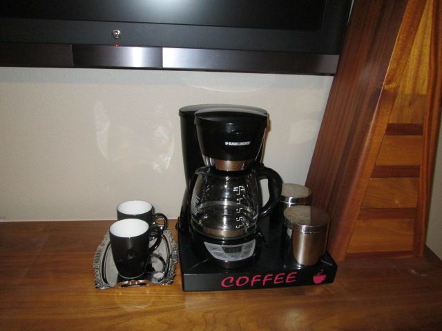 Coffee Maker Tray : 1000+ images about Coffee Spill Tray Deck on Pinterest The office, Home and Black colors