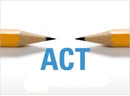 The ACT exam is taken as part of the college admission process and it is important that you do your best on the ACT. Check out this board to get helpful tips, tricks, and videos about how to improve your score on the ACT! #act #college