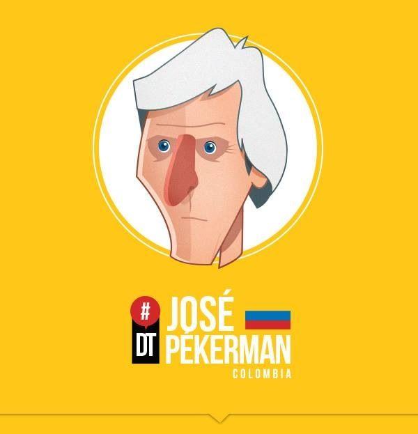 #Pekerman