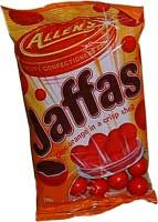 JAFFAS !!!! Chocolate and orange deliciousness