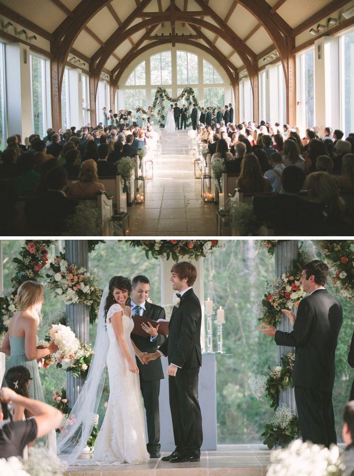 Beautiful Garden Wedding Ideas: Beautiful Ashton Gardens Wedding