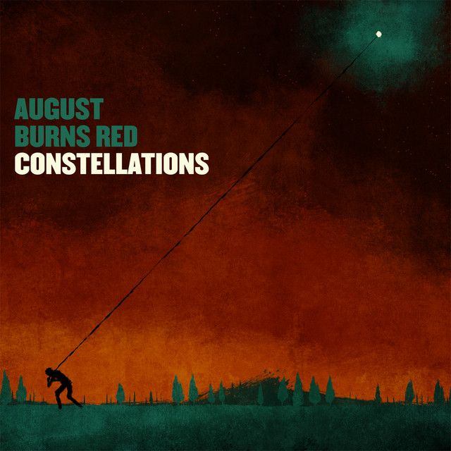 """August Burns Red, """"White Washed"""" 