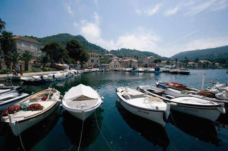 Croisières en Méditerranée - Dubrovnik #RoyalCaribbean #Cruises #Croisiere #Navire #RCI #Vacances #Mediterranee #Croatie