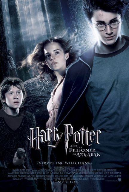harry+potter+and+the+prisoner+of+azkaban+movie | Harry Potter and the Prisoner of Azkaban Movie Poster Thumbnail