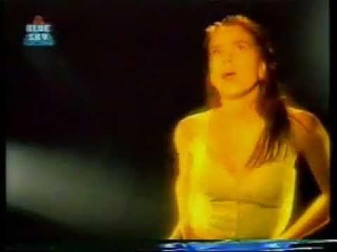 """Βικτώρια Χαλκίτη """" 'Ερωτας Είναι """" (Alternative Clip Version) 1994 - YouTube"""