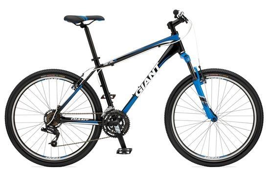 My awesome bike!