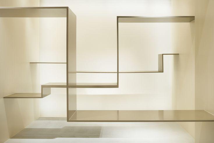 Beishu Gallery,© Takumi Ota