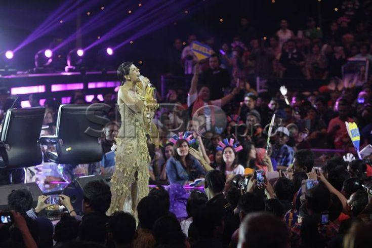 The next Indonesian Idol, Nowela