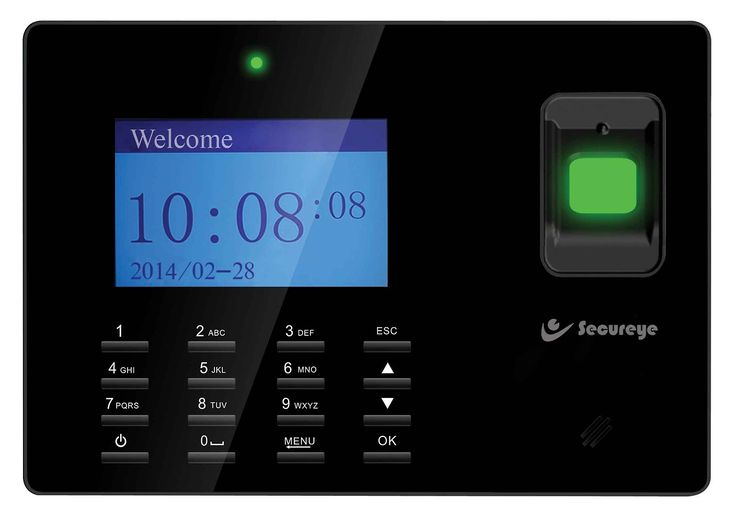 Secureye Stand-alone IP-based T&A Biometric Machine, S-B10, laden with numerous biometric features, is a typical no-fuss mechanism.  Just a mere connection with Ethernet port or through Internet and it starts operating.S-B10 has a 2.4-inch Blue Display Screen. World's best-in-class and rugged 600 DPI optical sensors in tandem with the Auto Adapt Technology  respond to oily, wet or even scratched fingers and that too in less than one second. A veritable technological wonder, S-B10 has ...