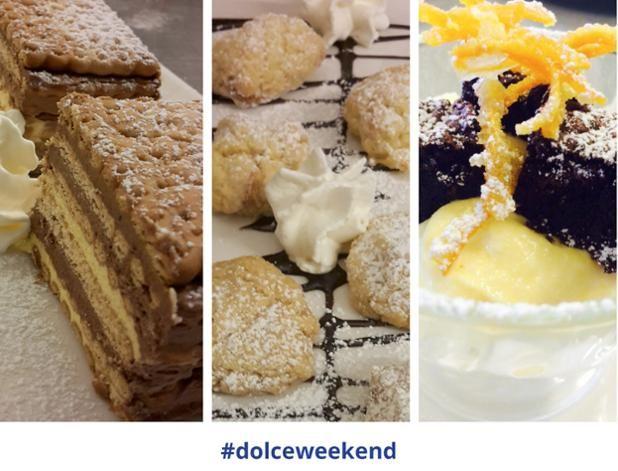 Vi auguriamo un dolce weekend! :) #fattoriamaria #buonweekend