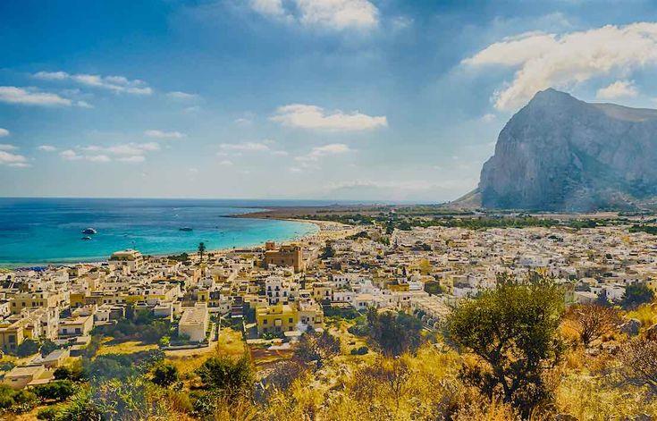 San Vito Lo Capo, perfetta armonia mediterranea