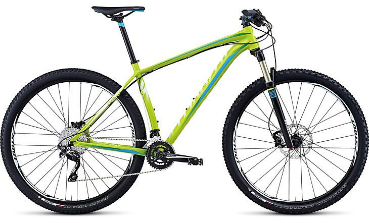 Specialized Mountain Bike Crave Comp29