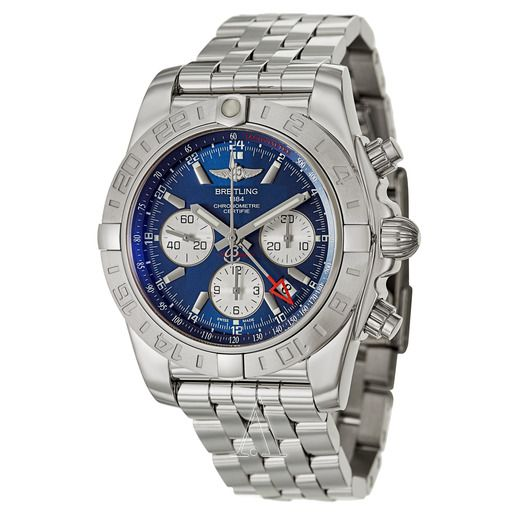 Until the end of September you can pick up a Breitling with an additional 12% offhttp://goo.gl/NnOMpI