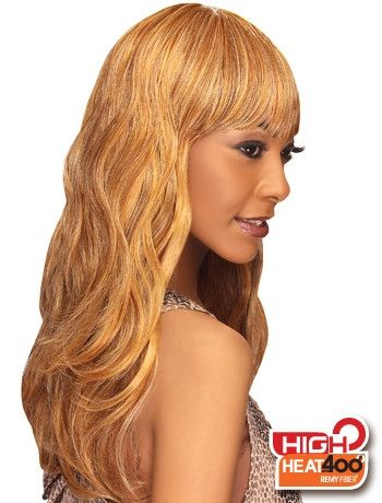 Zury Hi Heat Regular Wig HT Hera