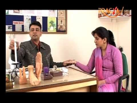 Interview in PRAGYA T.V Channel.     We Are Govt.Registered & An ISO Certified Institution Deals In Teaching and Treating With Acupuncture, Acupressure & Allied Therapies