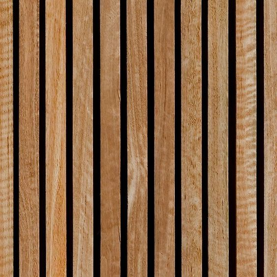 Full Timber Slat Texture In 2019 Timber Slats Wooden
