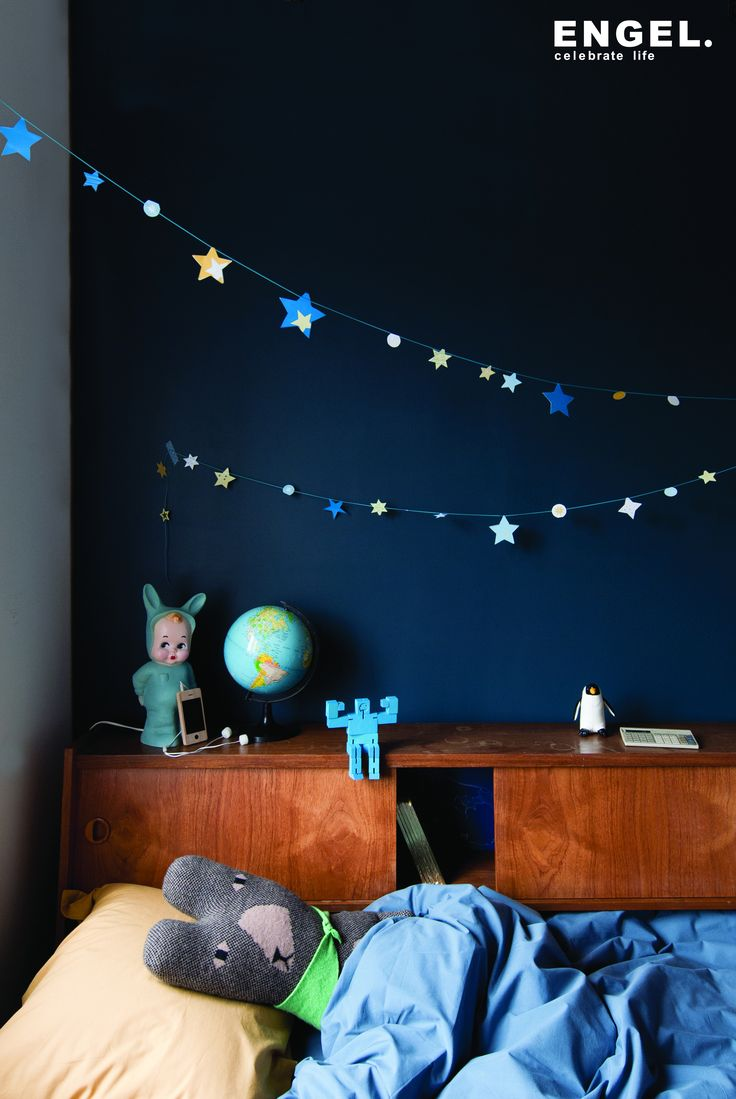 WannaWonders   Engel.   Stars glow in the dark slinger