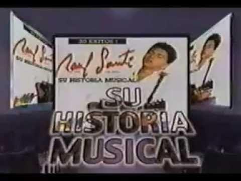 Busco un Corazón  -  Raul Santi -