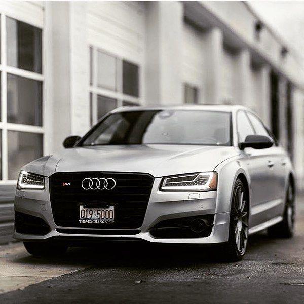 17 Best Ideas About Audi A8 On Pinterest