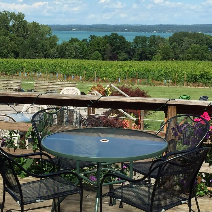 Western New York Winery Tours