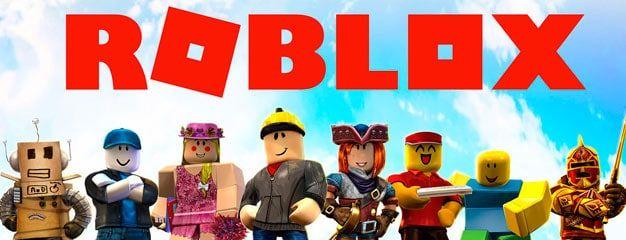 Juega Roblox Gratis El Juego Online En Juegoskids Com Clic Para