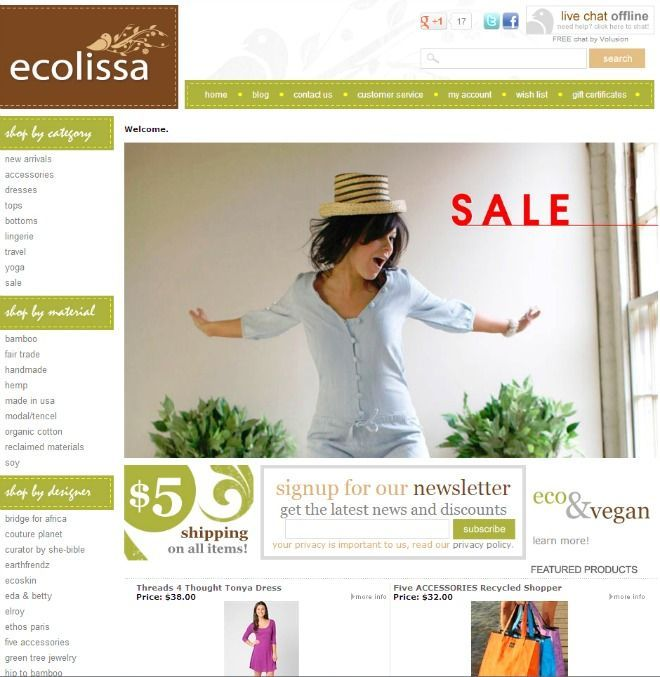 http://Ecolissa.com carries a full line of ecofriendly and vegan clothing and accessories: Fake for Animals Sake: 14 Ways to Dress Vegan Style - check more here http://binaryblog.net