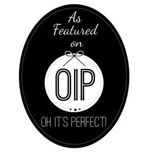 Grab The OIP Badge