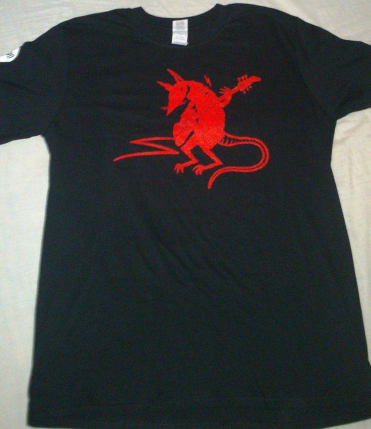 Original Guitar Hero Live T-Shirt (Size: L/G) #UnbrandedGeneric