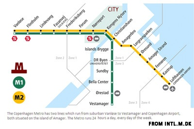 World's 10 best metro systems