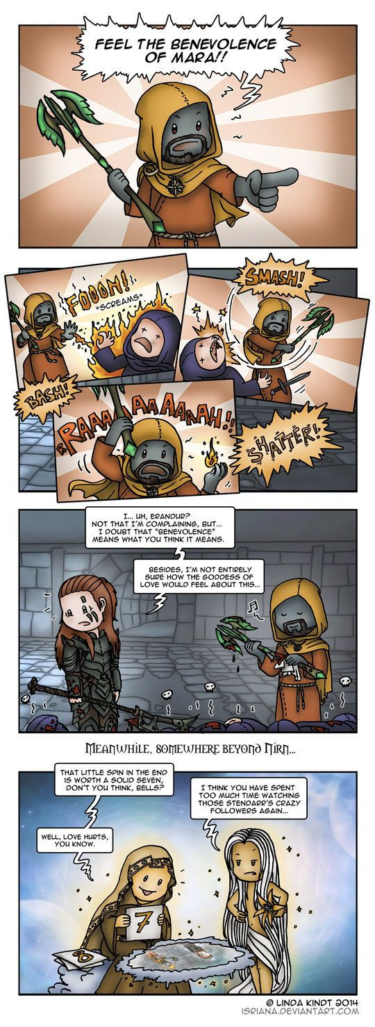 Aventus Aretino used Puppy Eyes It was super effective! And this is how Bron got tangled with the Dark Brotherhood. Being an opportunistic thief and all, that dark back-stabby stuff is really not h...