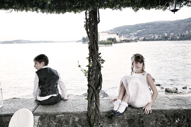 matrimonio isola pescatori lago maggiore